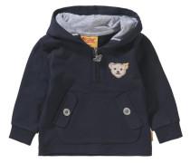 Baby Sweatshirt mit Kapuze für Jungen