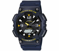 Collection Chronograph »Aq-S810W-2Avef« blau