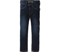 Jeanshose für Jungen blau