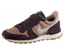 'internationalist' Sneaker Damen beere / altrosa