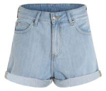 Jeansshorts 'Jenn' blau