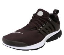 Sneaker 'Air Presto Essential' bordeaux