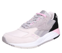 Sneaker Low 'Bolton X Face' schwarz / taupe / rosa