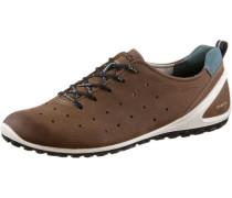 'Biom Lite' Sneakers braun