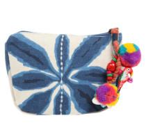 Mini-Tasche 'Emi' blau