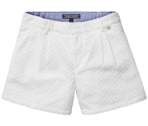 Shorts »Florence Short« weiß