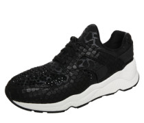 Sneaker 'Mood' schwarz
