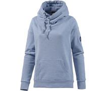 'hoodie Delight' HoodieDamen taubenblau