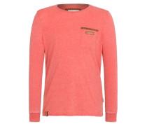Sweatshirt 'Suppenkasper Langen II' rot