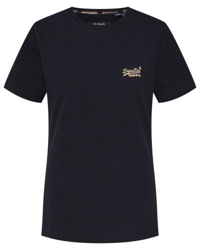 Shirt 'Core Orange Label Elite Tee'