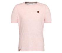 T-Shirt 'Italienischer Hengst V' rosa