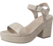 'Forma' Sandaletten beige