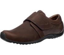 'Manila 32' Freizeit Schuhe braun
