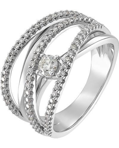 Ring '60120781' silber