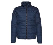 Steppjacke 'onsNIELSEN Jacket' dunkelblau