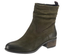 Odette Ankle Boots oliv