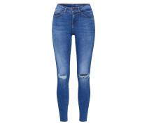 Jeans 'lucki' blue denim