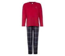 Pyjama H.i.s rot