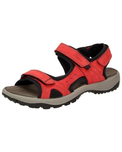 Sandale 'Upendara-700' rot