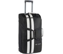 New Islands Tobago 90 2-Rollen Reisetasche 75 cm schwarz / weiß