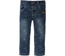 Jeans für Mädchen blue denim