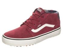 Sneaker 'Chapman Mid Mte' dunkelrot