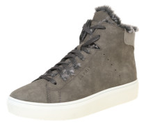 Sneaker High 'Elda' grau