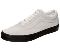 'Old Skool Suede' Sneaker Herren grau