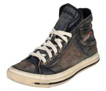 Hohe Sneaker 'Magnete Exposure IV' dunkelblau