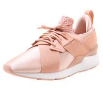 Sneaker 'Muse Satin EP Wn's' pfirsich / rosé