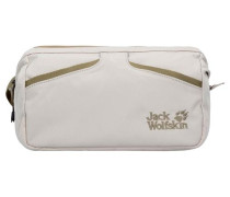 Kulturtasche 'Space Talent Washbag' 2-tlg. 32 cm beige