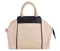 Camila Shopper Tasche beige