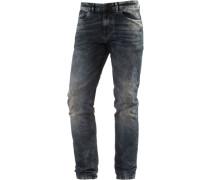 Marcel Slim Fit Jeans blau