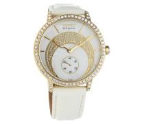 Armbanduhr Dike El101132F07 weiß