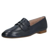 Slipper 'Loafer' dunkelblau