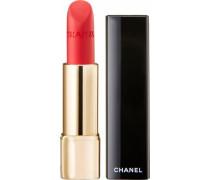 'Rouge Allure Velvet' Lippenstift rot