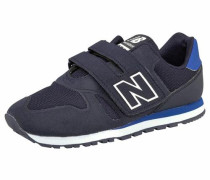 Sneaker 'ka373' nachtblau