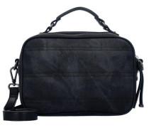 'Tara' Handtasche 25 cm schwarz