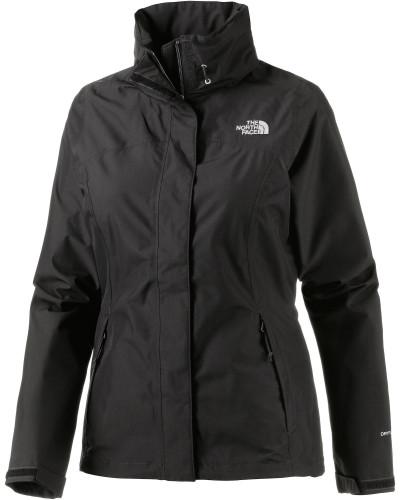 Regenjacke Sangro Jacket schwarz