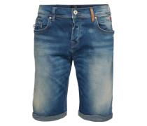 Jeans 'corvin' blau