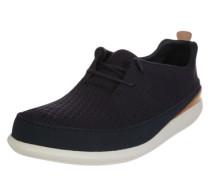 Sneaker 'Pitman Run' blau / navy / dunkelblau