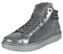 High-Top Sneaker 'yoha' grau