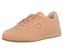 Sneaker puder