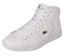 Sneaker high 'Carnaby Evo Mid 317 1 Spw' weiß