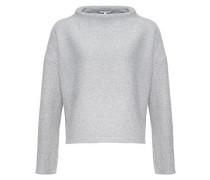 Sweatshirt 'Gesina' hellgrau