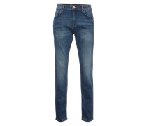 Jeans 'Josh Regular' blue denim