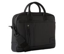 Laptoptasche 'Ethan 2.0' schwarz