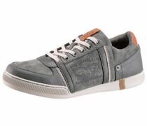 Sneaker 'Tioga' braun / grau / offwhite