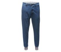 Jogg-Jeans 'Nino' blau
