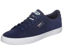 "Sneaker ""Court Star Vulc Suede"" blau"